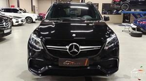 Mercedes GLE 300 (249 л.с.)