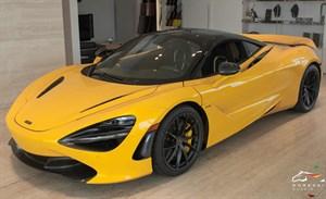 McLaren Super Series 720S (720 л.с.)
