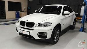 BMW X6 F16 xDrive 30d (258 л.с.)