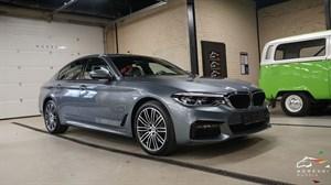 BMW Series 5 G3x 530d (265 л.с.)