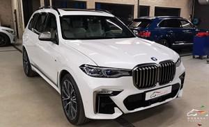 BMW X7 G07 M50d (400 л.с.)