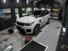Land Rover Range Rover Sport 4.4 SDV8 (339 л.с.)