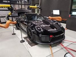 Porsche 911 - 991.2 3.8T GT2 RS (700 л.с.)