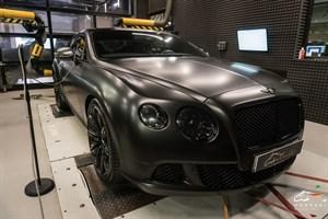 Bentley Continental GT / S 6.0 W12 Bi-Turbo (630 л.с.)