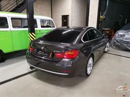 BMW Series 4 F32/33 428i (245 л.с.)