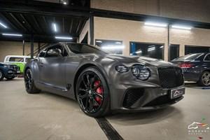 Bentley Continental GT / S 4.0 TFSi V8 S (528 л.с.)