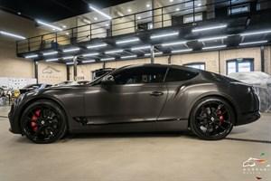 Bentley Continental GT / S 6.0 W12 Bi-Turbo (590 л.с.)