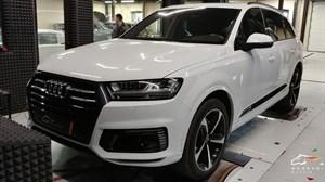 Audi Q7 3.0 TFSI (333 л.с.)