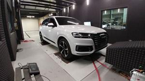 Audi Q7 SQ7 - 4.0 V8 TDI (435 л.с.)