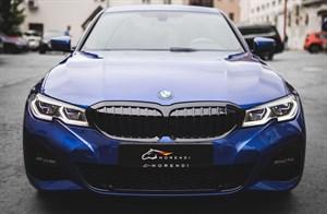 BMW Series 3 G2x 320d (190 л.с.)