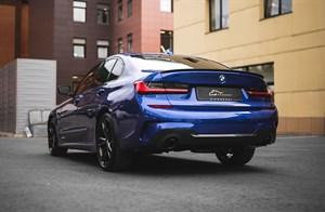BMW Series 3 G2x 330e (252 л.с.)