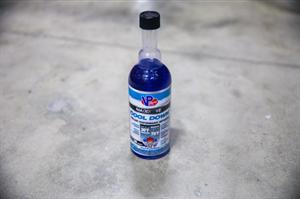 VP Racing Cool Down™ - улучшает производительность вашей охлаждающей жидкости.