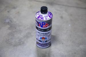 VP Racing Octanium® - октановый концентрат. Позволяет увеличить октановое число топлива вплоть до 8 единиц.