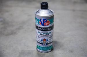 VP Racing Octanium Unleaded - октановый концентрат. Позволяет увеличить октановое число топлива вплоть до 8 единиц.