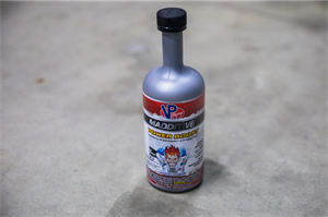 VP Racing Power Boost™ 473,1 мл  - добавка, улучшающая сгорание топлива.