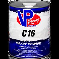 VP Racing C16 - устанавливает мировой стандарт производительности при использовании в двигателях внутреннего сгорания.