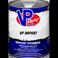VP Racing IMPORT - позволяют добиться непревзойденной детонационной стойкости в любых моторах, оснащённых как турбонаддувом, так и системами закиси азота.