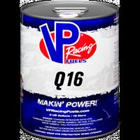 VP Racing Q16 - используется в основном в дрэгстерах, оснащенных турбонаддувом и промежуточным охладителем.