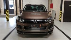 Volkswagen Touareg 3.0 TDi (240 л.с.)