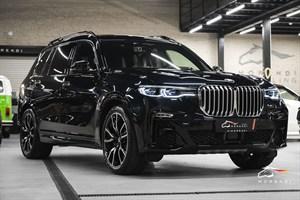 BMW X7 G07 xDrive30d (265 л.с.)