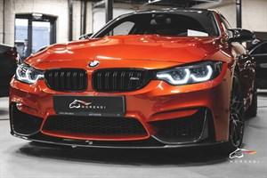 BMW M4 F82/F83 M4 CS (460 л.с.)
