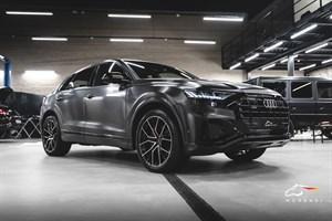 Audi Q8 3.0 55 TFSI (340 л.с.)