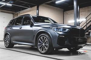 BMW X5 G05 xDrive30d (265 л.с.)