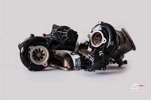 Турбо Кит STAGE 1 750+ BMW [M2/M3/M4 S55]