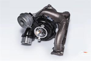 Турбо Кит 650+ Audi 2.5 TFSI [RS3/RSQ3/TTRS] Stage 1
