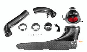 Карбоновая впускная система для Audi RS3 8V Gen-2 с 2017 г.