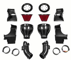 Карбоновая впускная система для BMW [F10 M5]