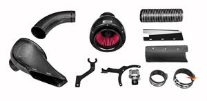 Впускная карбоновая система для Audi 3.0 TFSI [S4/S5 B8]