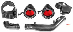 Впускная система для BMW [F87 M2 Competition]