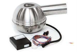 Одноканальный генератор звука (активный выхлоп)