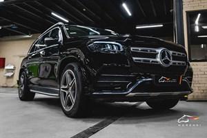 Mercedes GLS 400 D (330л.с.)