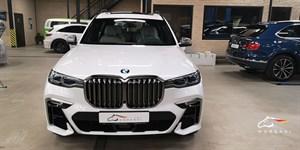 BMW X7 G07 M50i (530 л.с.)