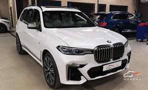 BMW X7 G07 xDrive 50i (450 л.с.)