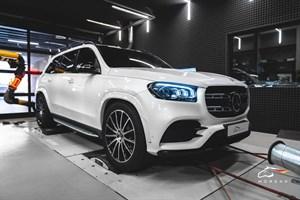 Mercedes GLS 450 (367л.с.)