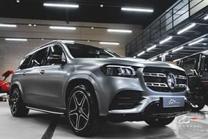Mercedes GLS 350 D (286л.с.)