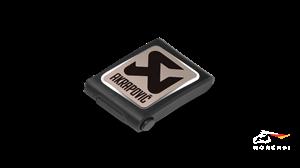 Система управления клапанами выхлопа AKRAPOVIC для BMW F85 X5M, F86 X6M