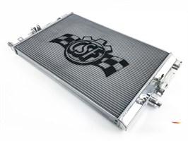 Центральный теплообменник CSF для Mercedes AMG