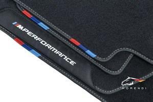 Ножные коврики M Performance для BMW X7 G07