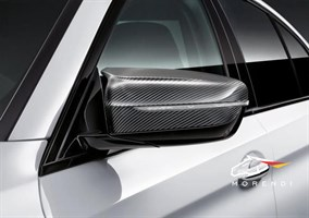 Карбоновые накладки на зеркала M Performance BMW M8 F91/92