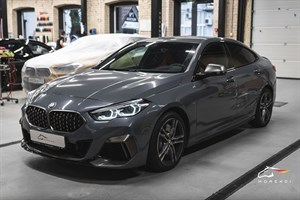 BMW Series 2 F4x M235i (306 л.с.) B48