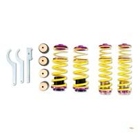 Комплект регулируемых пружин KW H.A.S с занижением для BMW F92 M8, F93 M8 Gran Coupe