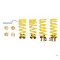 Комплект регулируемых пружин KW H.A.S с занижением для BMW F13 M6, F12 M6
