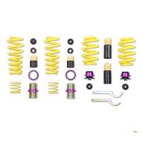Комплект регулируемых пружин KW H.A.S с занижением для AUDI RS6/RS7 (C8)