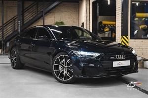 Audi A7 45 TDI (3.0D) (231 л.с.)