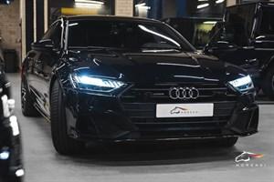 Audi A7 55 TFSI (3.0T) (340 л.с.)