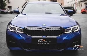 BMW Series 3 G2x 320d (163 л.с.)